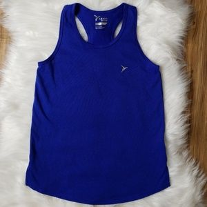 Old Navy Active Go-Dry Tank Top